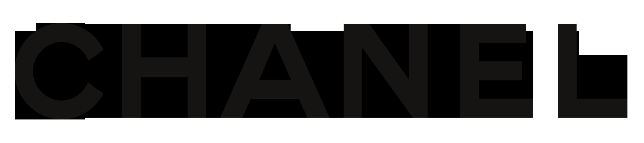 Chanel-logo-wordmark