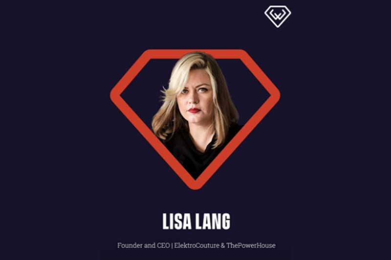 Lisa Lang will be a speaker at IndieWorkers Bootcamp